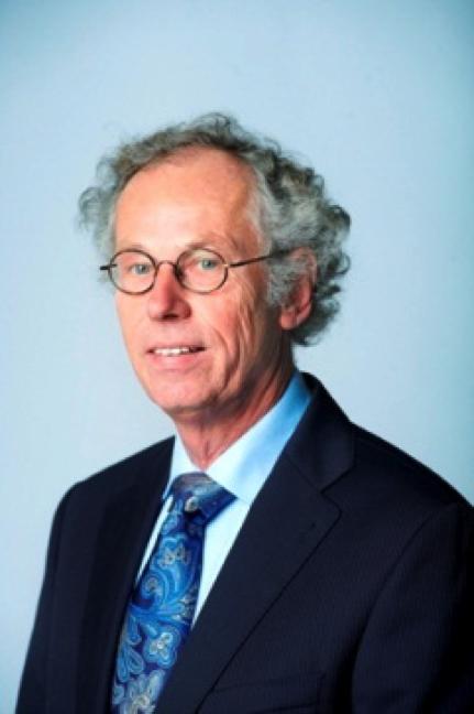 Karel van der Mast